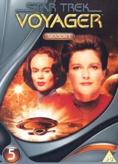 Tv Series - Star Trek: Voyager S.5