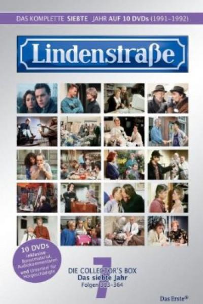 Tv Series - Lindenstrasse..  Ltd