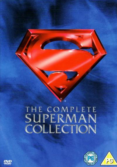 Movie - Complete Superman..