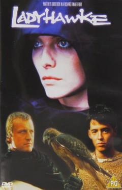 Movie - Ladyhawke