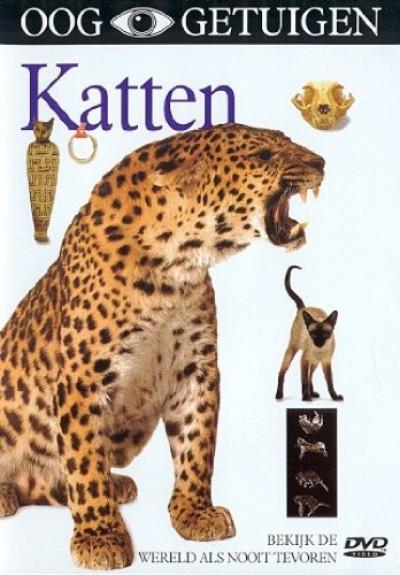 Documentary - Katten: Ooggetuigen
