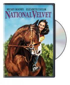 Movie - National Velvet