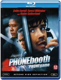 Movie - Phone Booth