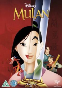Disney - Mulan Musical Masterpiece