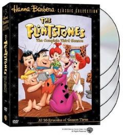Tv Series - Flintstones  3 Nd Season