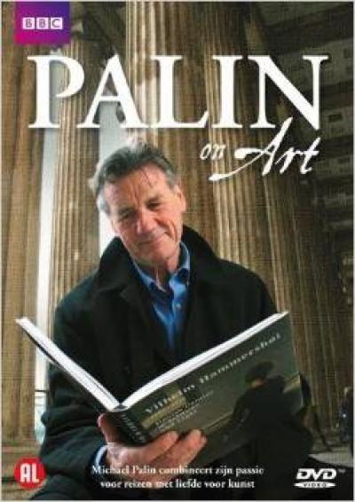 Documentary - Palin On Art