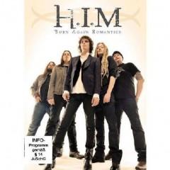 HiM - Born Again Romantics