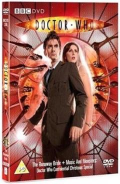 Dr. Who - Runaway Bride
