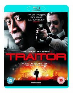 Movie - Traitor