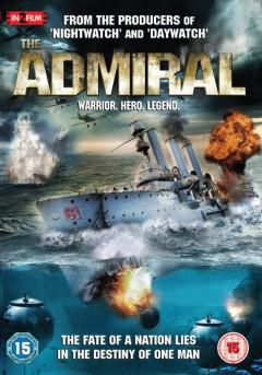 Movie - Admiral