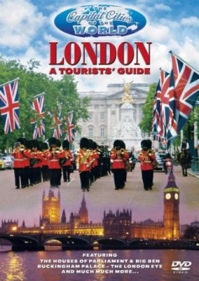 Documentary - London   A Tourists'guide