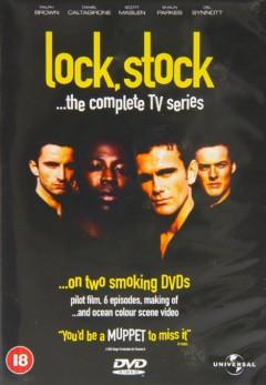 Tv Series - Lock Stock: Complete..