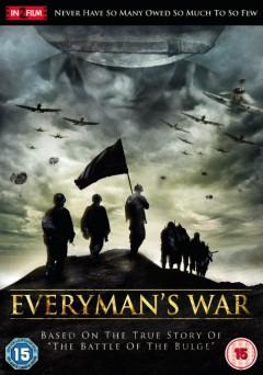 Movie - Everymans War
