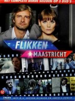 Tv Series - Flikken Maastricht S.3