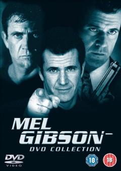Movie - Mel Gibson 8 Dvd Boxset