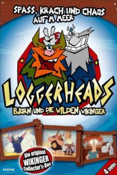 Loggerheads - Loggerheads   4 Dvd..