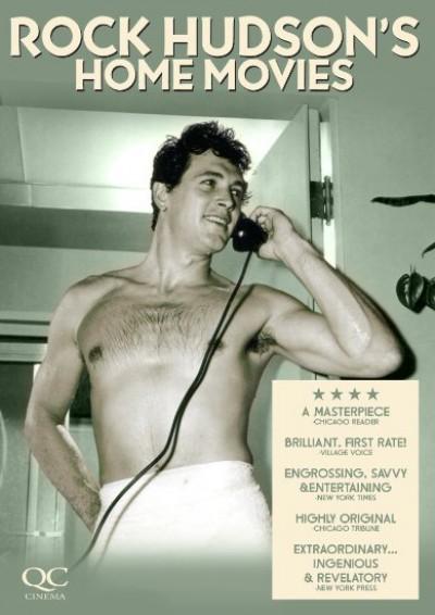 Documentary - Rock Hudson's Home Movies