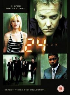 Tv Series - 24 Season 3
