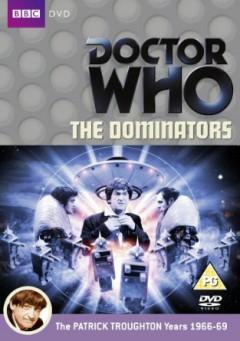 Dr. Who - Dominators