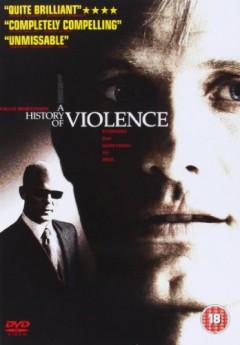 Movie - A History Of Violence