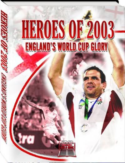 Documentary - England's World Cup Glory