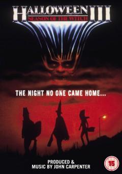 Movie - Halloween 3