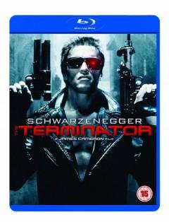 Movie - Terminator