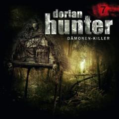 Audiobook - Dorian Hunter 07