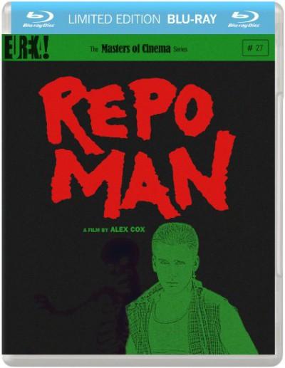 Movie - Repo Man