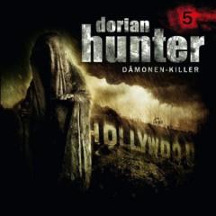 Audiobook - Dorian Hunter 05