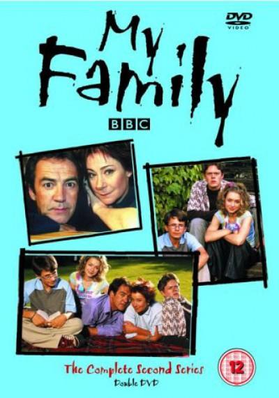 Tv Series - My Family   Series 2