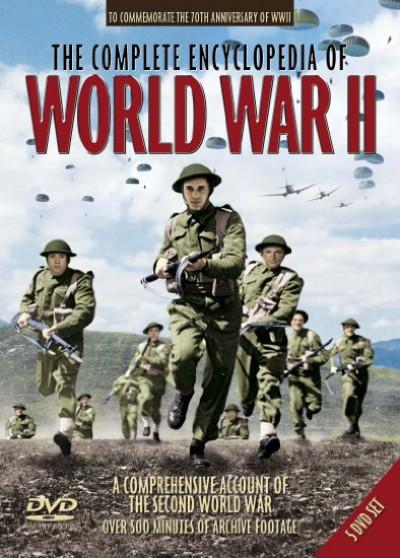 Documentary - World War Ii