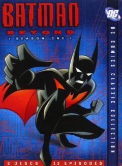 Animation - Batman Beyond: Season 1