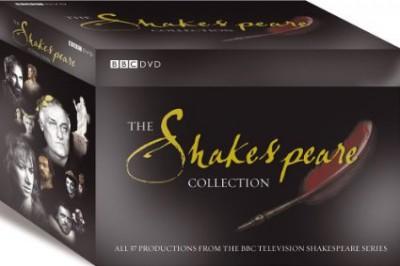 Tv Series - Bbc Tv Shakespeare..