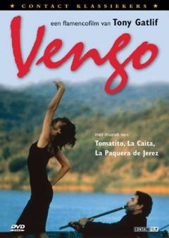 Movie - Vengo