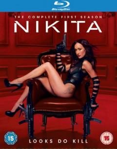 Tv Series - Nikita   Season 1