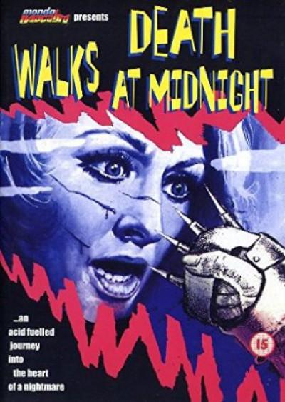 Movie - Death Walks At Midnight