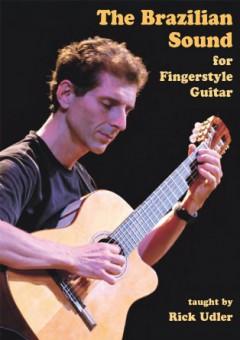 Instructional - Rick Udler   Brazilian..