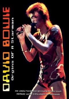 Bowie, David - Origins Of A Starman