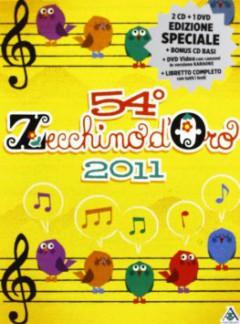 Piccolo Coro Dell'antonia - Zecchino D'oro 54  Ltd