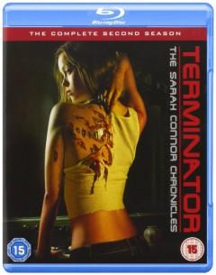 Tv Series - Terminator: The Sarah S.2