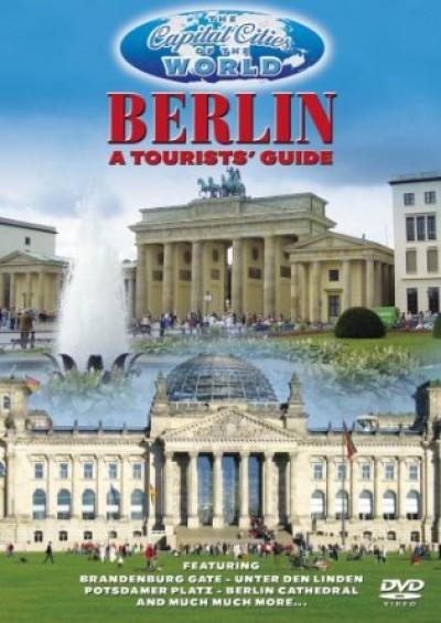 Documentary - Berlin  Capital Cities..