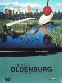 Documentary - Claes Oldenburg
