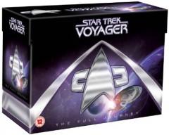 Tv Series - Star Trek   Voyager  ..