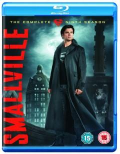Tv Series - Smallville   Season 9