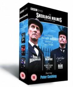 Tv Series - Sherlock Holmes  Boxset