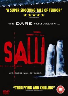 Movie - Saw 2