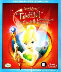 Animation - Tinkerbell   Verloren..