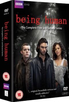 Tv Series - Being Human Season 1 & 2