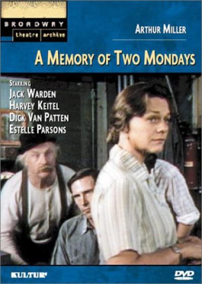 Movie - Memory Of Two Mondays